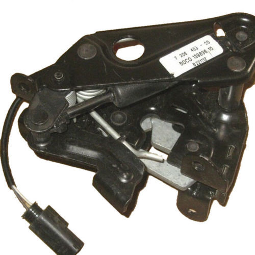 BMW Bonnet Lock - BMW Diggy Lock - BMW Car Door Lock