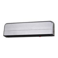Autonics Door sensors