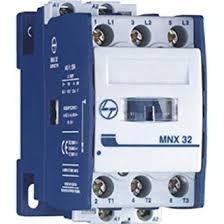 MNX CONTACTOR 3-POLE