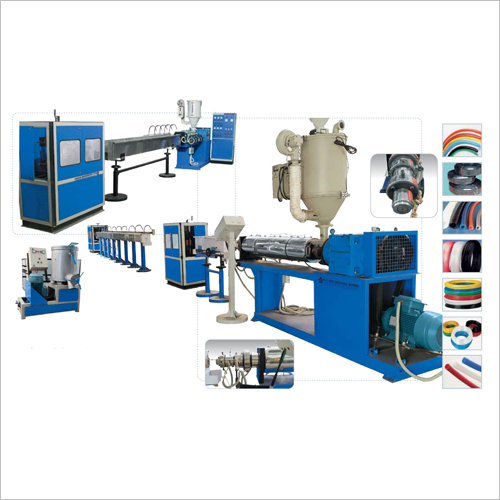 Plant Machineries