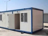 MS Prefabricated Container