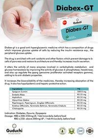 Diabex-GT