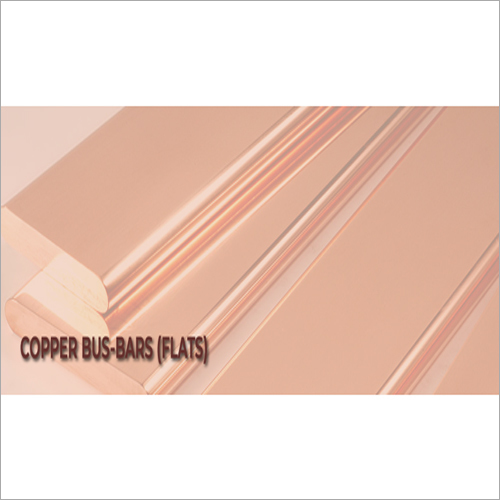 Copper Flat Busbar
