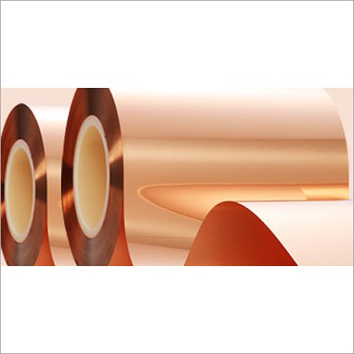 Plain Copper Foil