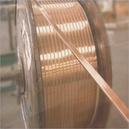 Pure Copper Wire And Strip