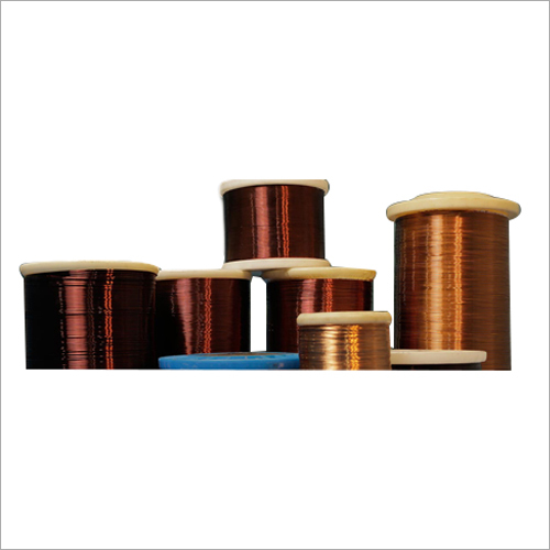 Super Enameled Copper Wire Strip
