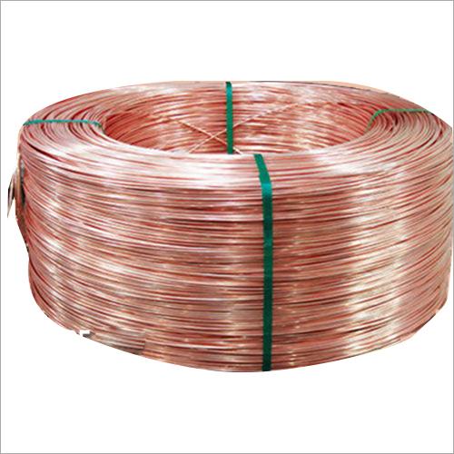 Continuous Cast Copper Wire