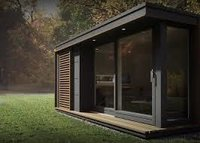 Prefabricated Room Container