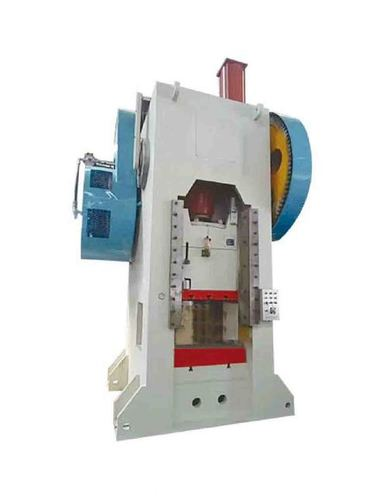 JH31-630 closed hot forging press