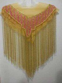 Beaded Tassels Dress