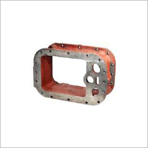 INTERMEDIATE CASING CENTRE HOUSING SPACER