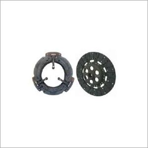 CLUTCH KIT SINGLE CLUTCH