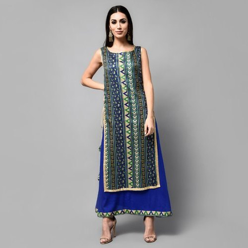 Printed Ladies Kurta