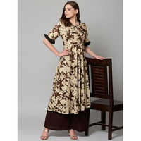 Stylish Ladies Cotton Kurta