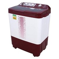 Videocon 7.2 Kg Control Semi Automatic Top Load Washing Machine