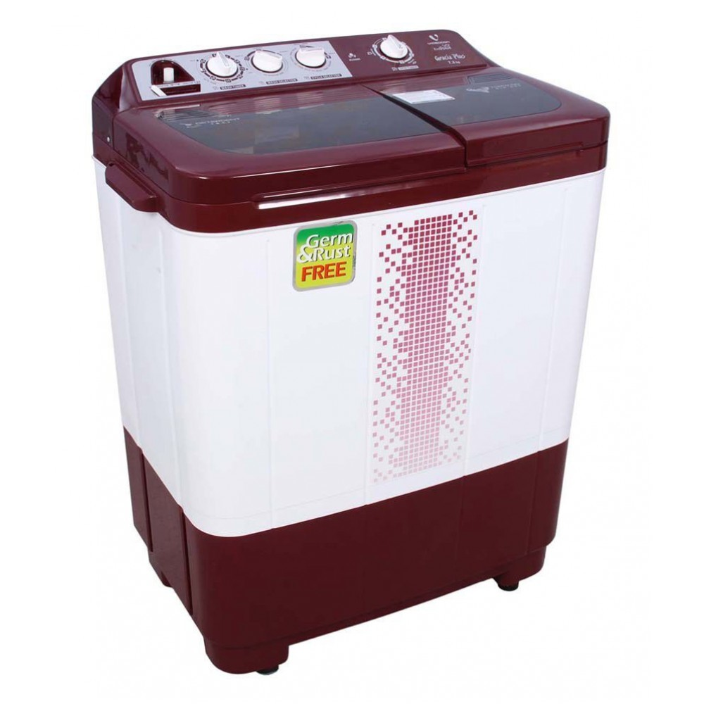 Videocon 7.2 Kg Control Semi Automatic Top Load Washing Machine