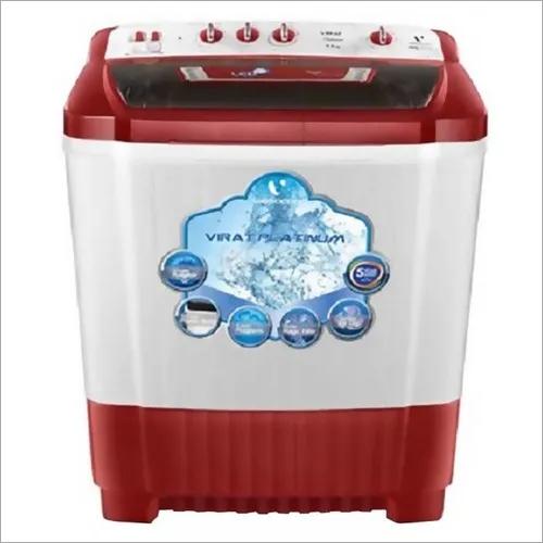Videocon 9 Kg Semi Automatic Top Load Washing Machine
