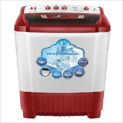 Videocon 9 Kg Semi Automatic Top Load Washing Machine