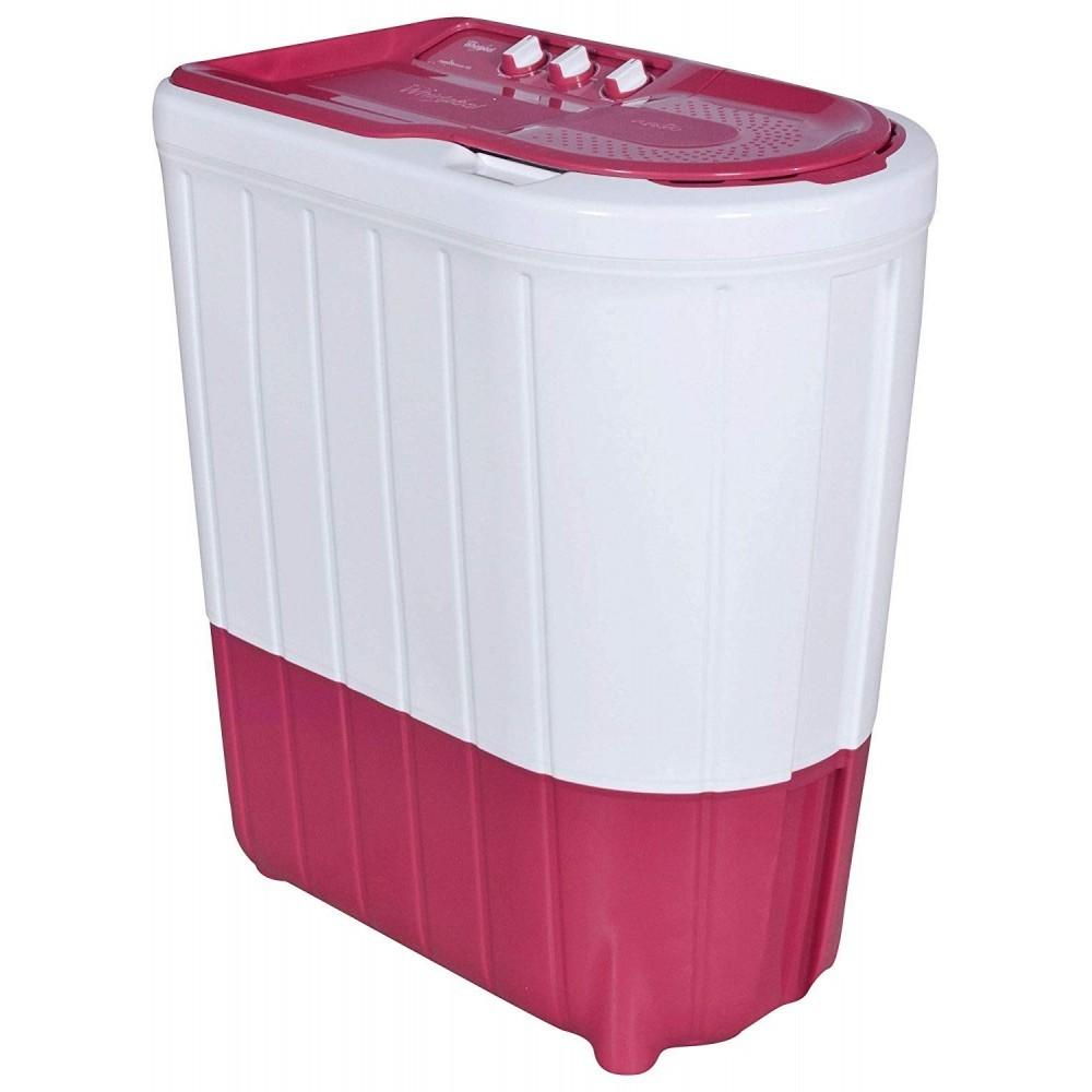 Whirlpool 6 Kg Semi-Automatic Top Loading Washing Machine
