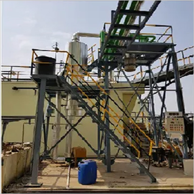 Multi Effect Evaporator Plants