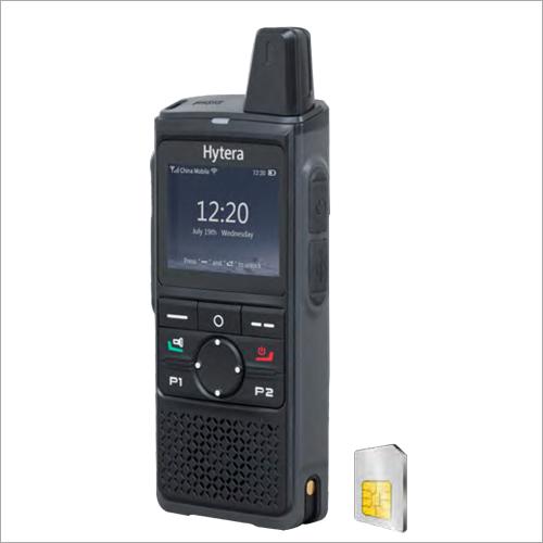 Push To Talk Cellular POC