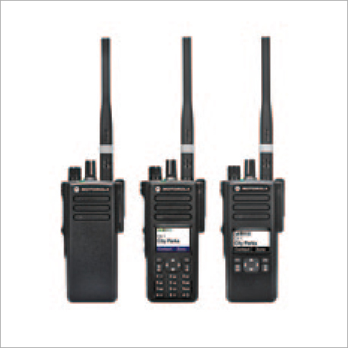Motorola Wiress Product (Walkie Talkies)