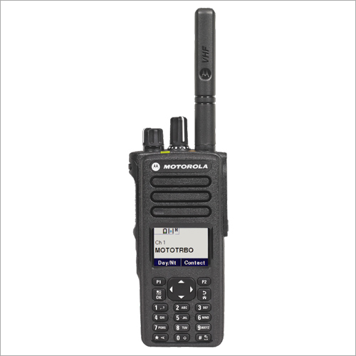 XiR P8600i Digital Two Way Radio