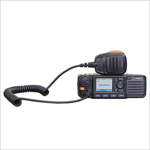Two Way Versatile Digital Mobile Radio