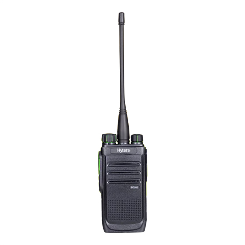 Hytera BD50X Business Digital Walkie Talkie