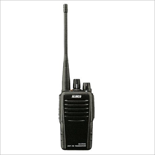 ALINCO DJ-VX46 UHF Handheld Transceiver