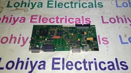 REXROTH PCB CARD BPC01 07 R911321BB1