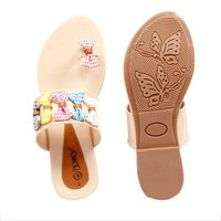LADIES HIGH FASHION SLIPPER