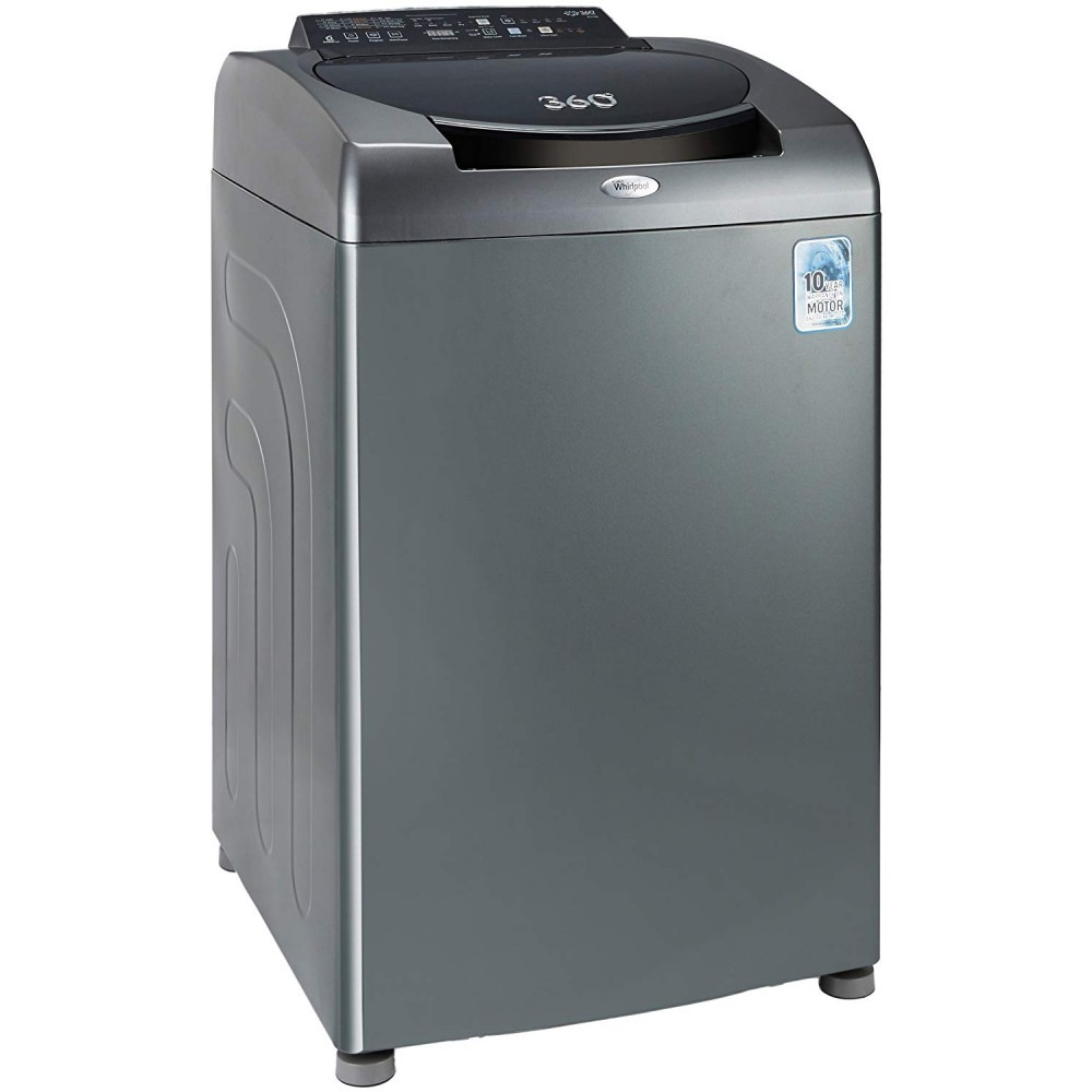 Whirlpool 7.5 Kg Fully Automatic Top Load Washing Machine