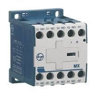 MX0(AC/DC)Auxiliary contactor