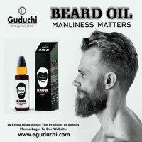 50ML Beard Oil