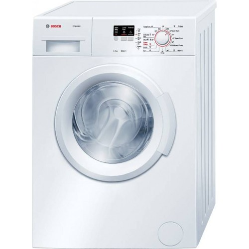 Bosch 6 Kg Fully Automatic Washing Machine