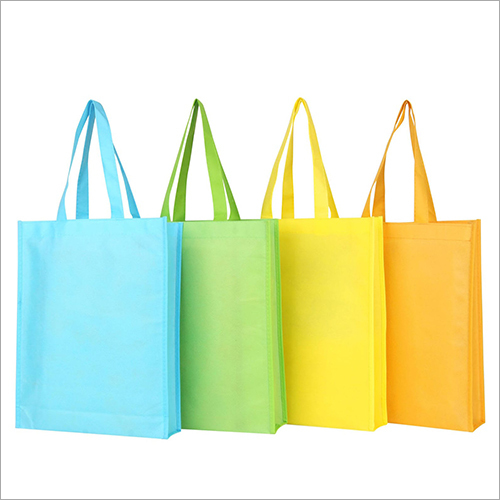 Eco Friendly Loop Handle Non Woven Bag