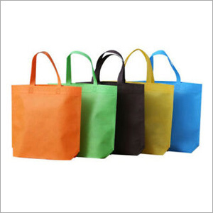 Loop Handle Shopping Non Woven Bag