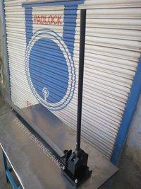 Din Rail Cutter
