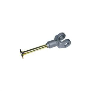 ASSY.CLEVIS WITH PLUNGER INCLUDES.