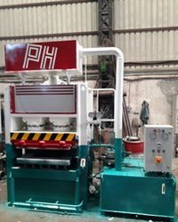 Hydraulic Deep Draw Press for Fire Extinguisher