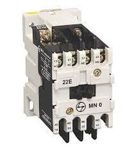 MN0 CONTACTOR (DC)