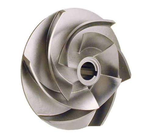 Open Impeller