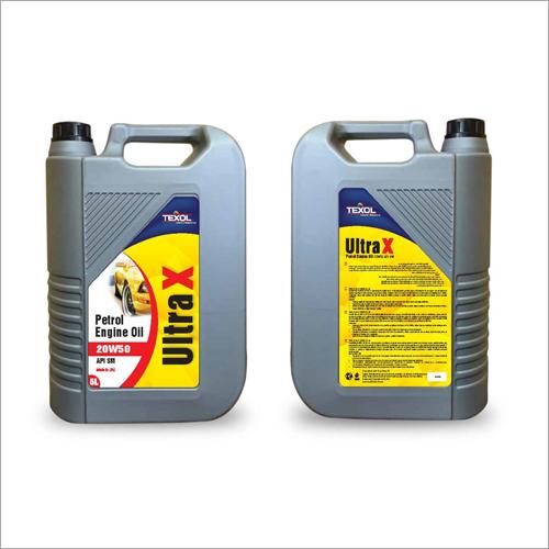 API SM 20W50 Petrol Engine Oil