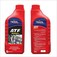 ATF Dexron 2 Automatic Transmission Fluid