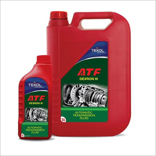 ATF Dexron 3 Automatic Transmission Fluid
