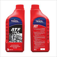 ATF Type A 1 Ltr Automatic Transmission Fluid
