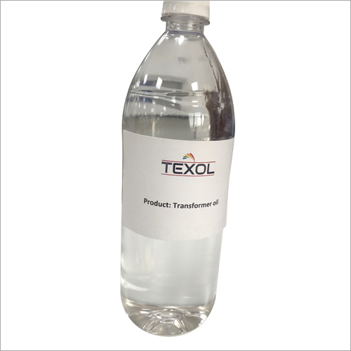 Texol Transformer Oil