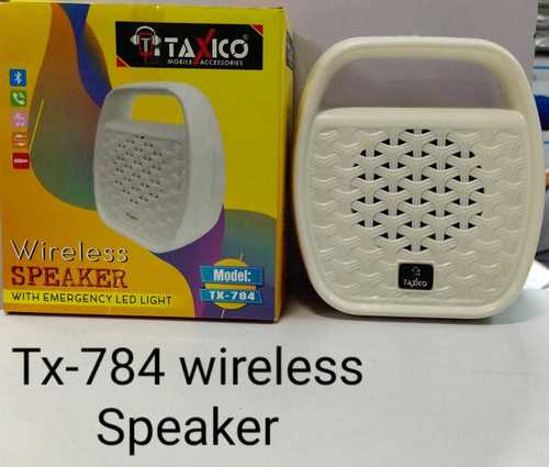 TX-784 WIRELESS SPEAKER BLUETOOTH