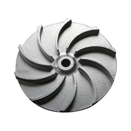 Self-Priming Centrifugal Pump-Impeller